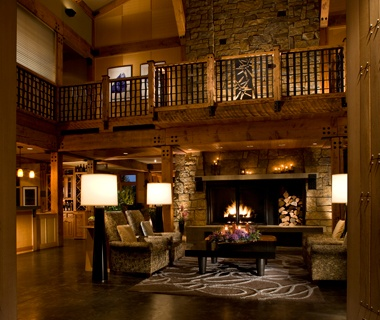 Willows Lodge, Woodinville, WA