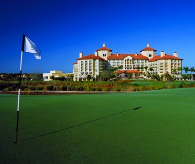 Ritz-Carlton Golf Resort, Naples, FL