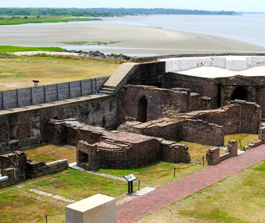 No. 14 Fort Sumter, Charleston, SC
