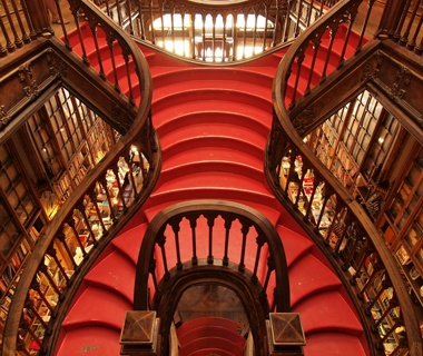 No. 9 World's Coolest Staircases