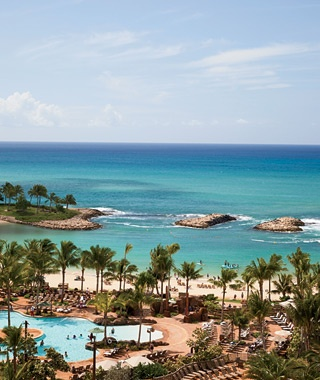 Hit the Water in Hawaii: Aulani, a Disney Resort & Spa