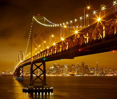 The 10 Most Beautiful Bridges in the World - Photos - Conde Nast ...
