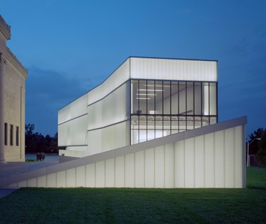 No. 16 Bloch Building, Nelson Atkins Museum, Kansas City