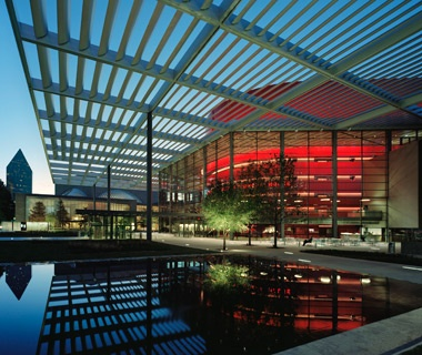 No. 15 Winspear Opera House, Dallas