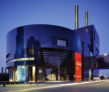 No. 21 Guthrie Theater, Minneapolis
