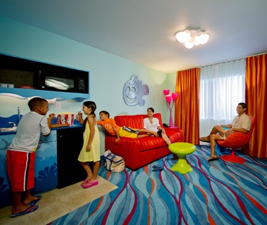 Art of Animation Resort (Walt Disney World)