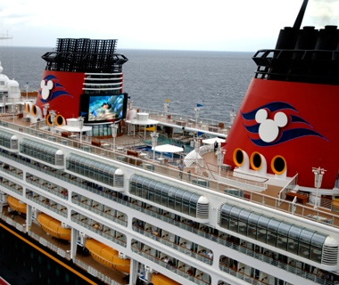 New Cruise Ports (Disney Cruise Line)