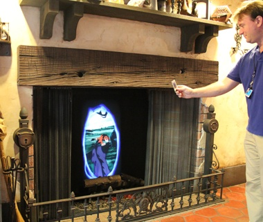 Sorcerers of the Magic Kingdom (Walt Disney World)