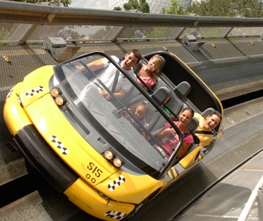Test Track (Walt Disney World)
