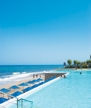 Worthwhile European Chain Hotel: Grecotel Hotels & Resorts
