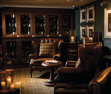 Worthwhile European Chain Hotel: Hotel du Vin
