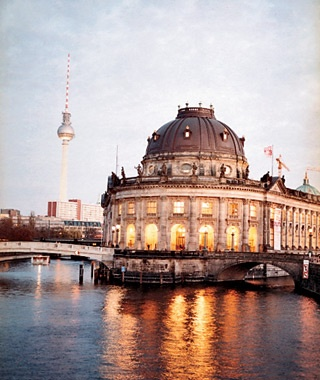 Affordable European Hotspot: Berlin