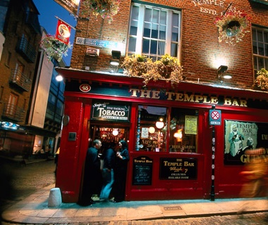 Affordable European Hotspot: Dublin