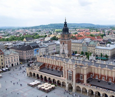 Affordable European Hotspot: Kraków, Poland