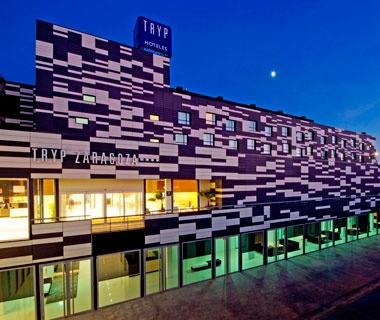 Worthwhile European Chain Hotel: Tryp by Wyndham Hotels