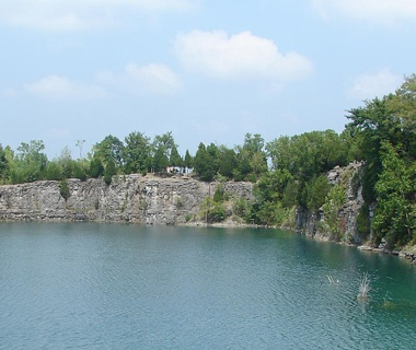 Martha's Quarry, Lebanon, TN