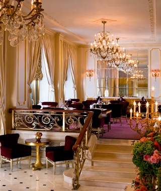 No. 1 St. Regis, New York