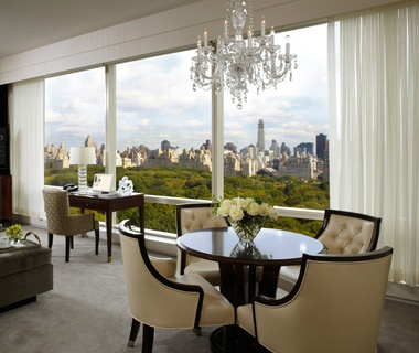 No. 4 Trump International Hotel & Tower New York
