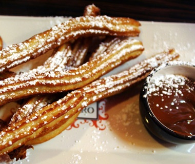 Australia: Chocolateria San Churro