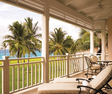 No. 1 One&Only Ocean Club, Paradise Island, Bahamas