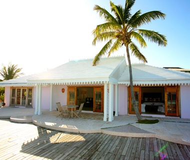 No. 4 Pink Sands Resort, Harbour Island, Bahamas