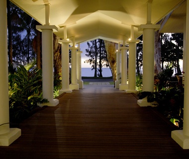 No. 10 Reef House Resort & Spa (formerly Sebel Reef House), Palm Cove, Australia