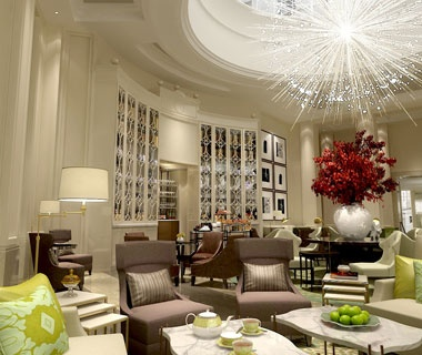 City: Corinthia Hotel London
