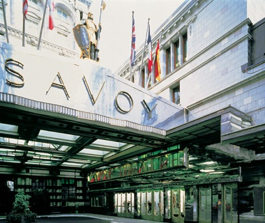No. 6 The Savoy