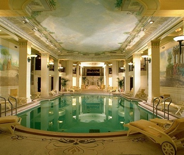 No. 4 The Ritz, Paris