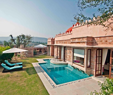 Tree of Life Resort & Spa, Jaipur, India