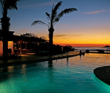 No. 2 JW Marriott Guanacaste Resort & Spa