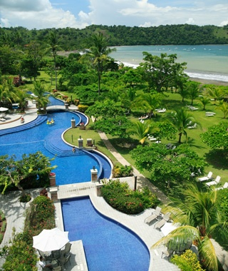 Best Hotels In Costa Rica Travel Leisure