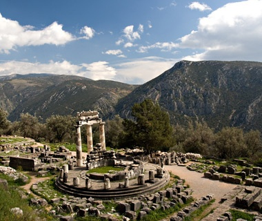 No. 30 Delphi, Greece