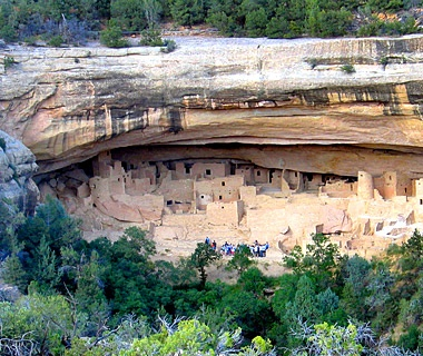 No. 26 Mesa Verde National Park, Colorado