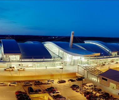 Raleigh-Durham International Airport, Terminal 2