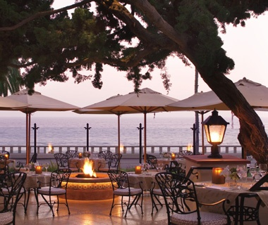 No. 5 Four Seasons Resort The Biltmore Santa Barbara