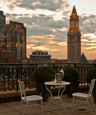 Hotels In Boston >> Best Hotels In Boston Travel Leisure