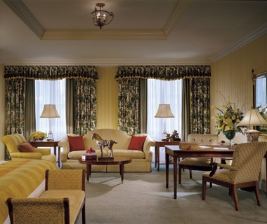 No. 3 Four Seasons Hotel, Washington, D.C.