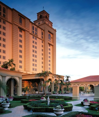 Ritz-Carlton Resorts of Naples