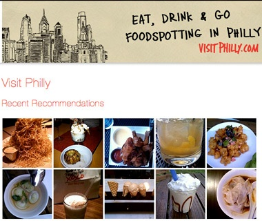 Greater Philadelphia Tourism Marketing Corp