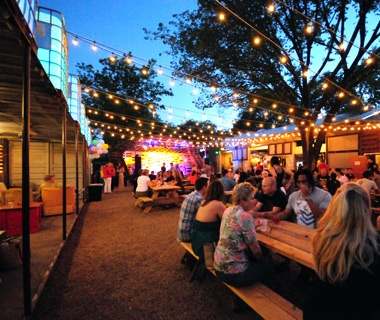 America S Best Outdoor Bars Travel Leisure