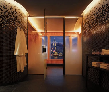 No. 2 The Peninsula, Hong Kong, China