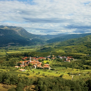 Exploring Slovenia's Undiscovered Towns