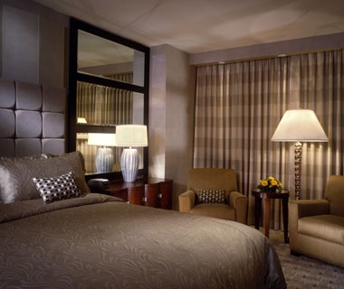 THEhotel at Mandalay Bay, Las Vegas