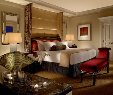 Best Hotels In Las Vegas Travel Leisure