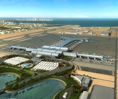 New Doha International Airport, Qatar