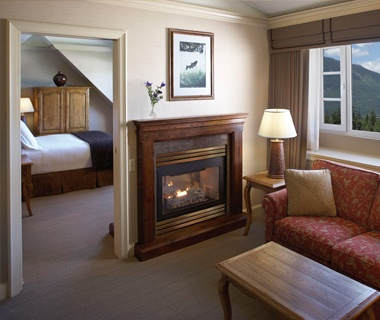 No. 8 Fairmont Chateau Whistler, British Columbia, Canada