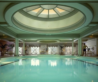 No. 4 Ritz-Carlton, Chicago (A Four Seasons Hotel)