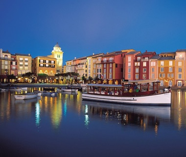 No. 7 Loews Portofino Bay Hotel