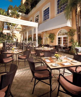 No. 5 Four Seasons Hotel Los Angeles at Beverly Hills